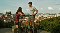 Prague Private Segway Tour, 180 min, Prague, Private Sightseeing Tours
