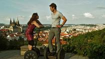 Prague Segway 180 min Private Tour, Prague, Private Sightseeing Tours