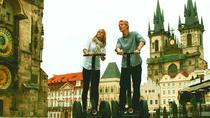 Prague Segway fun 120 min Private Tour, Prague, Private Sightseeing Tours