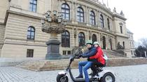 Trike-Harley 3H Adventure, Prague, 4WD, ATV & Off-Road Tours