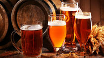 2-Hour Evening Craft Beer Tasting Cruise, Budapest, Beer & Brewery Tours