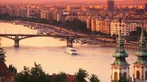 2-Hour Evening Craft Beer Tasting Cruise in Budapest, Budapest, Day Cruises