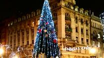 Belgrade Christmas Market Visit, Budapest, Food Tours