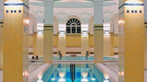 Besuch Szechenyi-Bad mit Abholung vom Hotel, Budapest, Thermal Spas & Hot Springs