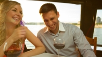 Budapest: Bootstour mit Weinprobe , Budapest, Wine Tasting & Winery Tours