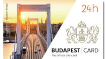 Budapest Card, Budapest, null