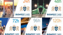 Budapest Card, Budapest, Sightseeing Passes