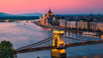 Budapest Danube River Cruise with Optional Dinner, Budapest, null