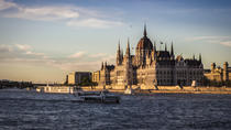 Budapest Danube River Dinner & Cruise from 7 pm, Budapest, Day Cruises