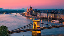 Budapest Danube River Dinner Cruise, Budapest, Private Sightseeing Tours