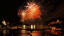 Budapest Firework Cruise Including Buffet Dinner and Open Bar, Budapest, Night Cruises
