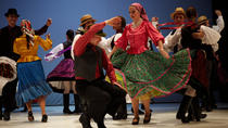 Budapest Folklore Show and Danube Dinner Cruise, Budapest, Night Cruises