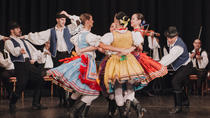 Budapest Folklore Show with Night Cruise, Budapest, Theater, Shows & Musicals