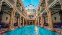 Budapest Gellert Spa Entrance with VIP Massage, Budapest, Day Spas