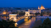 Budapest Late-Night Dinner Cruise on the Danube