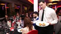 Budapest New Year's Eve Gala Dinner Cruise