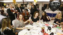 Budapest New Year's Eve Party Dinner Cruise, Budapest, Dinner Cruises