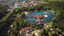 Budapest Private Plane to Lake Hévíz, Budapest, Air Tours