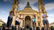 Budapest Side Segway Tour plus Cruise Combo, Budapest, Day Cruises