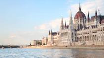 Budapest Sightseeing Cruise, Budapest, Day Cruises