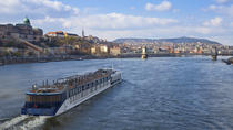 Budapest Super Saver: Jewish Heritage Walking Tour plus Danube River Lunch Cruise, Budapest, ...