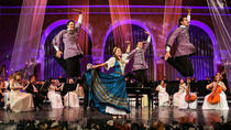 Budapest Super Saver: Private Entrance to Gellert Spa and Budapest Gala Concert with Optional...