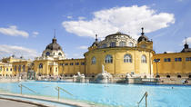 Budapest Super Saver: Private Entrance to Széchenyi Spa with Optional Massage plus Danube River ...
