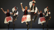 Budapester Folklore Show mit Night Cruise um 22 Uhr, Budapest, Theater, Shows & Musicals
