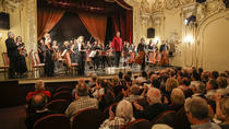 Christmas Chamber Concert with Optional Danube River Dinner Cruise