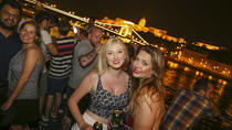 Danube River Party Cruise with Optional Pub Crawl from Budapest, Budapest, Night Cruises