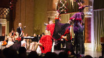 Danube Symphony Orchestra Cimbalom Concert with Optional Danube River Dinner Cruise, Budapest,...