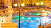 Eintritt in das Budapest Szechenyi-Bad mit VIP-Massage, Budapest, Thermal Spas & Hot Springs