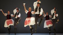 Folklore Show with Exclusive Guided Tour and Optional Dinner & Cruise, Budapest, Dinner Cruises