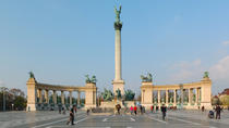 Grand City Tour with Lunch on the Danube in Budapest, Budapest, Day Trips
