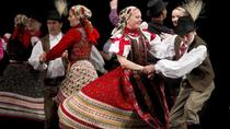 Hungarian State Folk Ensemble Performances in Budapest, Budapest, Theater, Shows & Musicals