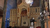 In the footsteps of Hasidic communities, Budapest, Cultural Tours
