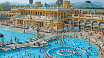 Ingresso privato alle terme Széchenyi a Budapest con massaggio opzionale, Budapest, Thermal Spas & Hot Springs