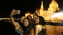 Moonlight Cocktail Cruise on the Danube in Budapest, Budapest, Day Cruises