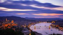 Night City Tour with Dinner on the Danube in Budapest, Budapest, Day Trips