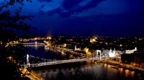Night Helicopter Flight in Budapest, Budapest, Helicopter Tours