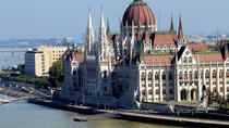 Parliament Tour and Hungarian Folklore Show plus Dinner Cruise, Budapest, Dinner Cruises