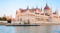 Parliament Tour with Historic Warship Entry, Budapest, Attraction Tickets