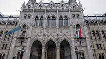 Parliament Tour with Historic Warship Entry plus Danube Cruise & pick up, Budapest, Attraction...