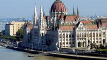 Parliament Tour with Historic Warship Entry plus Danube Cruise, Budapest, Attraction Tickets