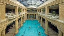 Privat indgang til Gellert Spa i Budapest med valgfri massage, Budapest, Thermal Spas & Hot Springs