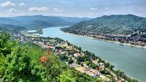 Private Helicopter Tour: Budapest Little Danube Bend and Esztergom Flight Including Transfers, ...
