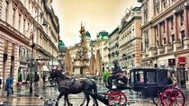 Private Vienna Sightseeing tour from Budapest, Budapest, Day Trips