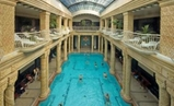 Privater Eintritt zum Gellert Spa in Budapest mit optionaler Massage, Budapest, Thermen und ...