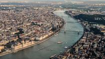 Privater Hubschrauberrundflug in Budapest bei Tag, Budapest, Helicopter Tours