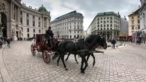 Self-Guided Private Tour from Budapest to Vienna , Budapest, Day Trips
